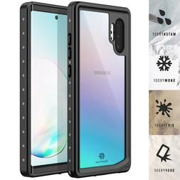 Samsung Galaxy Note 10 / 10+ Plus Case Waterproof Case Cover