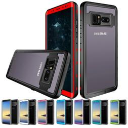 For Samsung Galaxy Note 8 Case S10 Plus Shockproof Waterproo