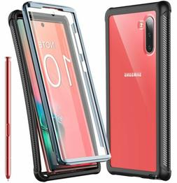 For Samsung Galaxy Note10 9 S8 S9 S10 Plus Case Shockproof C