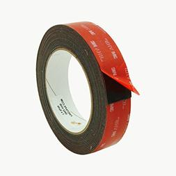 3M Scotch 5952 VHB Tape: 1 in. x 15 ft.