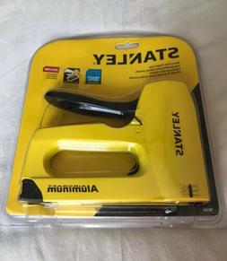 Stanley SharpShooter Heavy-Duty Staple Gun TR150- Brand New