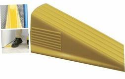Shepherd Hardware 3763 Heavy Duty Jumbo Rubber Door Wedge, Y