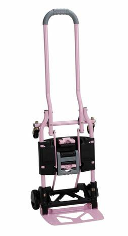Cosco Shifter Multi-Position Heavy Duty Folding Hand Truck a