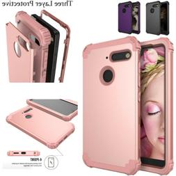 Shockproof Heavy Duty Full-body Protective Case Cover For Es