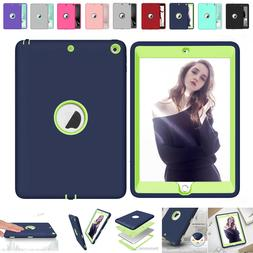 Shockproof Heavy Duty Rubber Hard Case Cover For New ipad 20