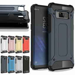 ShockProof Rugged Phone Case Hard Cover For Samsung Galaxy N