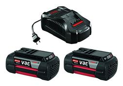 Bosch SKC36-01 36V 4.0 Ah Lithium-Ion Battery and Charger St