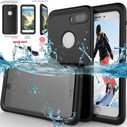 Waterproof Shockproof Heavy Duty Hard Case Cover for iPhone
