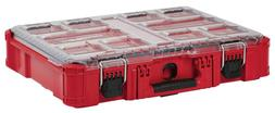 Small Parts Organizer Box Storage 11 Compartment Heavy Duty