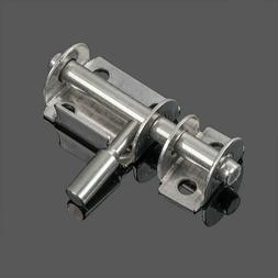 Stainless Steel Slide Bolt Gate Latch Heavy Duty Security Bo