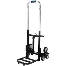 420LBS Capacity Stair Climber Cart 30Inch Folded Height Hand