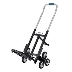 VEVOR Stair Climbing Cart Portable Climb