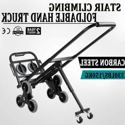 stair climbing climber hand truck dolly cart
