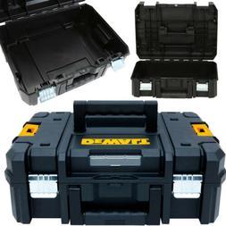 Dewalt Storage Case Organizer Tool Tough System Toolbox Orga