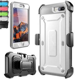 Supcase iPhone 8 7 6s Plus Heavy Duty Full Body Hybrid Rugge