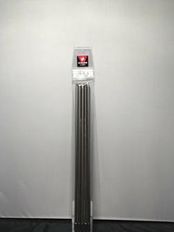Neiko 12-inch Super Long Phillips Screwdriver Bit Set - 5 Pi
