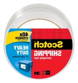Scotch Super Strength Packaging Tape