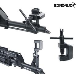 Tactical Front Sight Tool Adjustment <font><b>Steel</b></fon