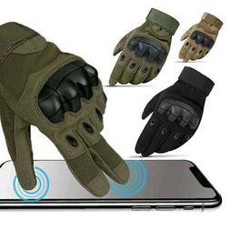 Tactical Mechanics Wear Safety Work Gloves Mens Construction