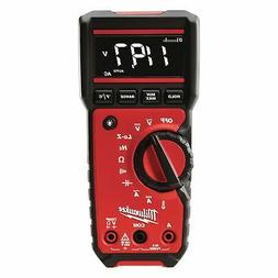 Digital Thermocouple Multimeter
