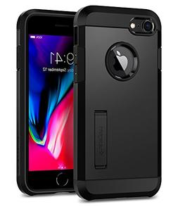 Spigen Tough Armor  iPhone 8 Case/iPhone 7 Case with Kicksta