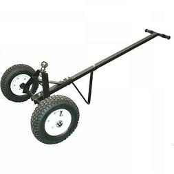 Trailer Hand Dolly 600 Lbs Heavy Duty Steel Cart Boat Mover