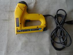 Stanley TRE550Z Heavy Duty Electric Stapler/nail Gun
