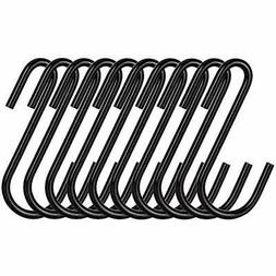 Upgrade Utility Hooks Thicker 30 Pack Heavy Duty S Shaped Pa