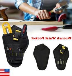 US Drill Holster Cordless Tool Holder Heavy Duty Tool Belt P
