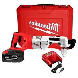 Milwaukee 0721-21 V28 28-Volt Lithium-Ion 12-Inch Cordless R