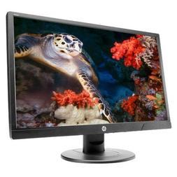 "HP V214A 20.7"" Widescreen LCD Monitor - 1FR84A6"