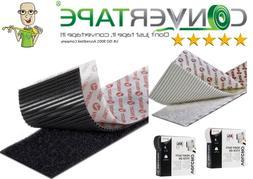 VELCRO® Brand Heavy Duty Self Adhesive Stick On Tape ULTRA-