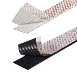 VELCRO® Brand Heavy Duty Stick On ULTRA-MATE® Self Adhesiv