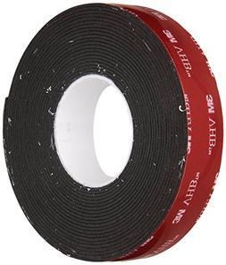 3M VHB Tape 5952, 0.75 in width x 5 yd length