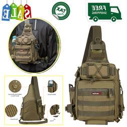 Waterproof Backpack For Fishing Heavy Duty Storage Bag Shoul