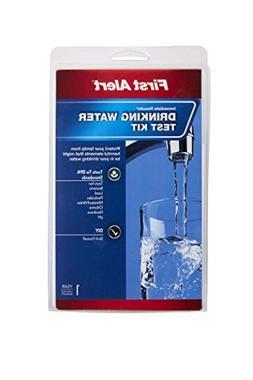 First Alert WT1 DIY Drinking Water Test Kit